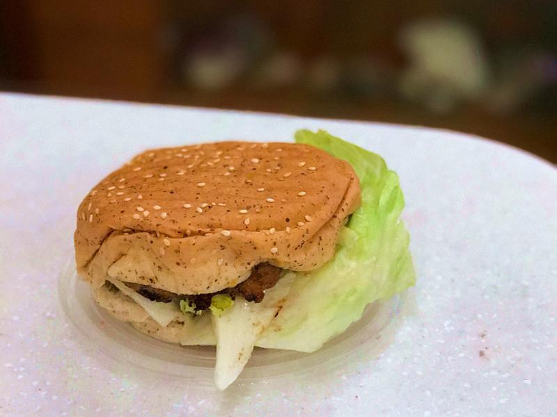 樂晴輕食_熱壓烤肉漢堡.JPG