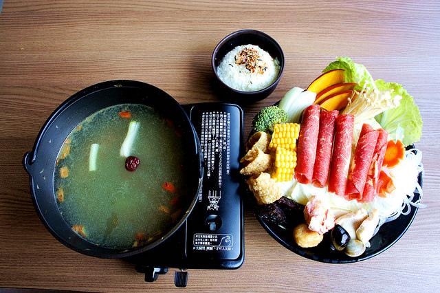 菁悅天空-火鍋