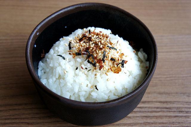 菁悅天空-白飯