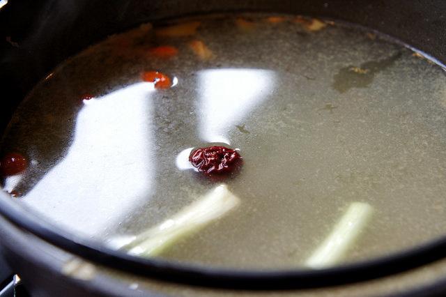 菁悅天空-火鍋湯頭