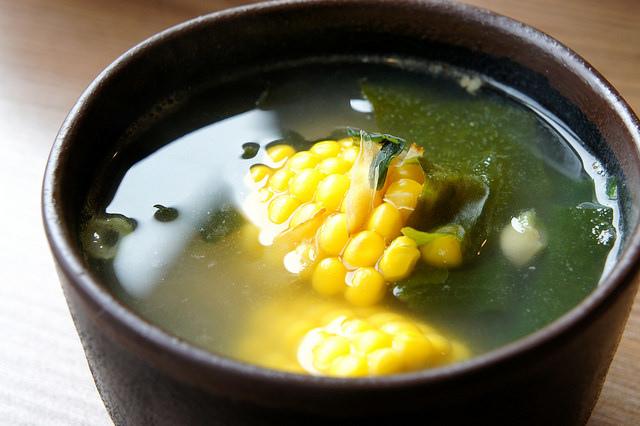 菁悅天空-熱湯