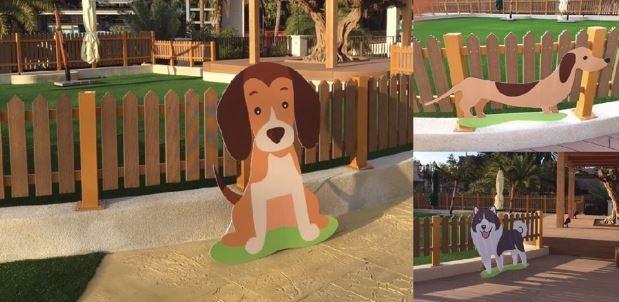 麗寶狗樂園