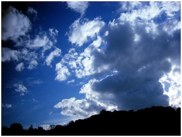 羅馬的天空