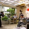 花徑開咖啡廳