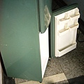 電鋸與電冰箱