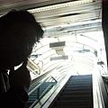 羅馬站地鐵