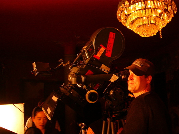 攝影師勞倫斯
