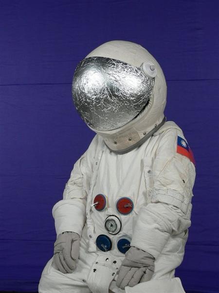 太空人阿嬤