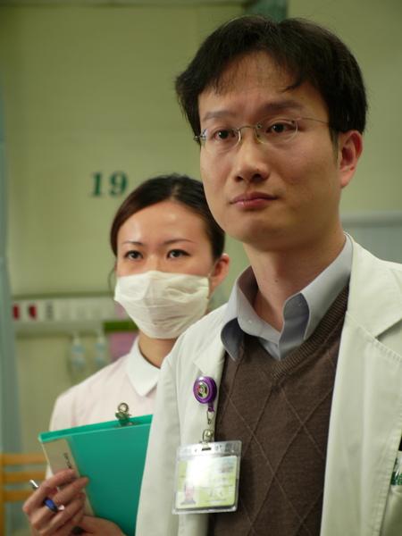 莊仁賓醫師