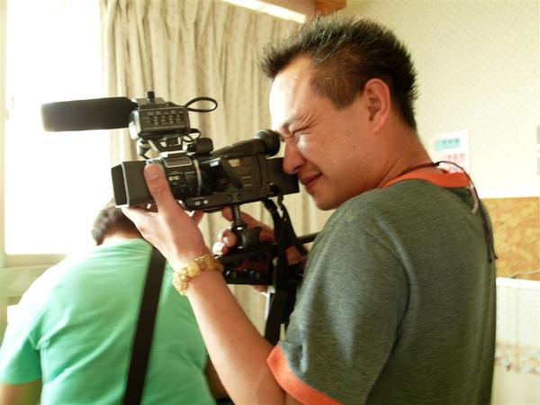 小型「穩定性攝影機」