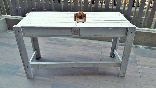 Pallet Table2016060501