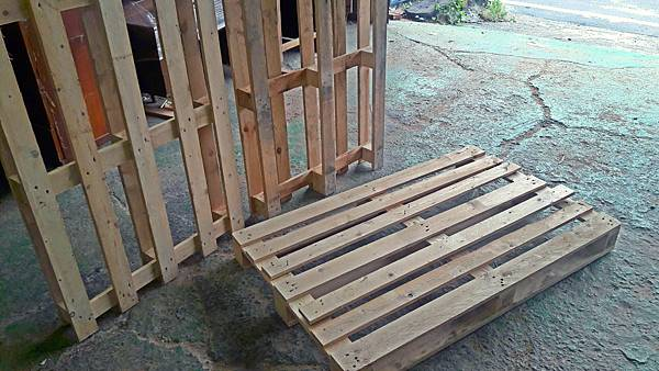 Pallet Table2016060502
