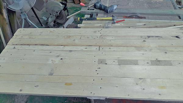 Pallet Table2016060506