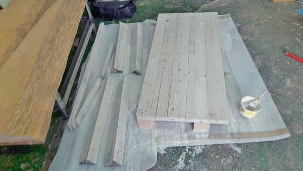 Pallet Table2016060510