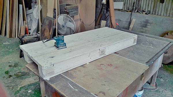 Pallet Table2016060511