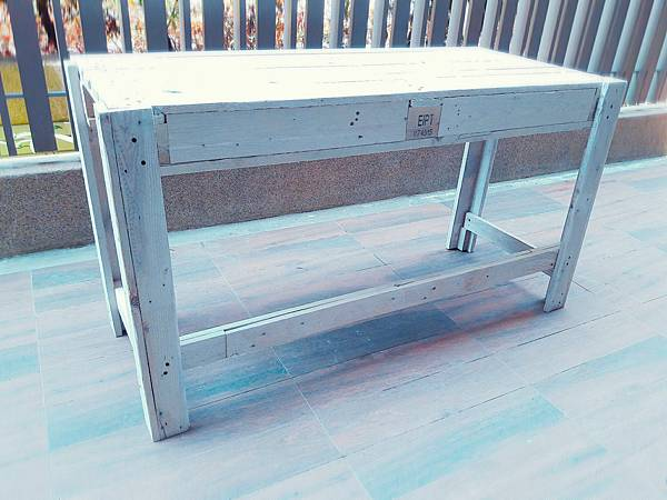 Pallet Table2016060513