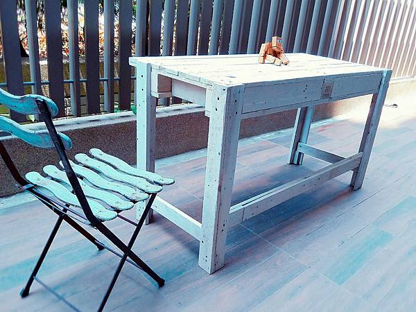 Pallet Table2016060514