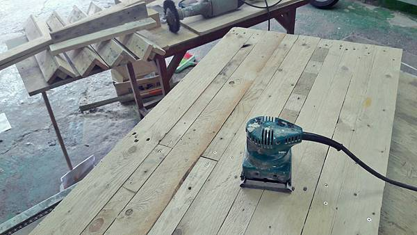 Pallet Table2016060508