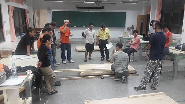 #裝潢木作實務 #木工教學20180213004