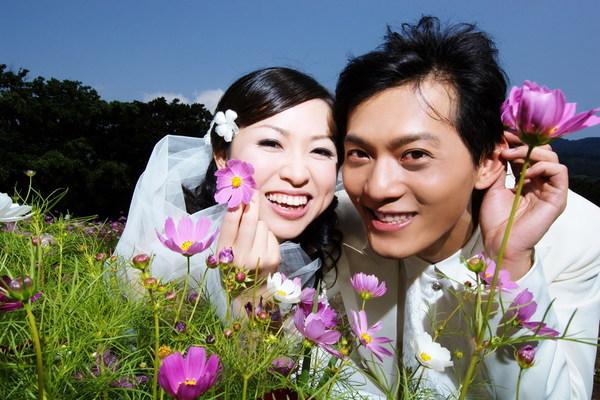 妳是我的花朵