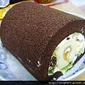 酸酸甜甜超好吃超份量的小黑是許閔送的!