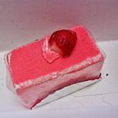 特地留給莊第的草莓蛋糕( ゚∀゚)