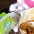奶茶豬的午餐(?