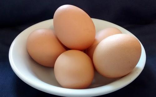 雞蛋減肥食譜