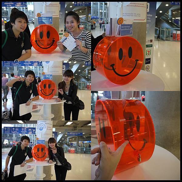 曼谷機場-微笑.jpg