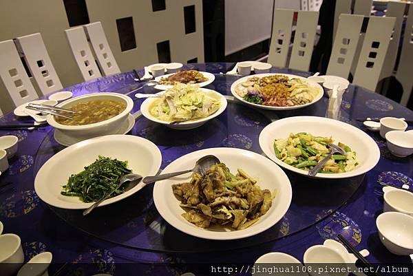港式飲茶好吃的年菜桌菜 適合過年期間的年夜飯餐餚