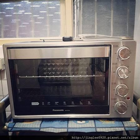 PANASONIC NB-H3200 32L電烤箱