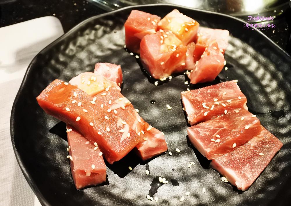 野安牛肉-公益路燒烤吃到飽推薦