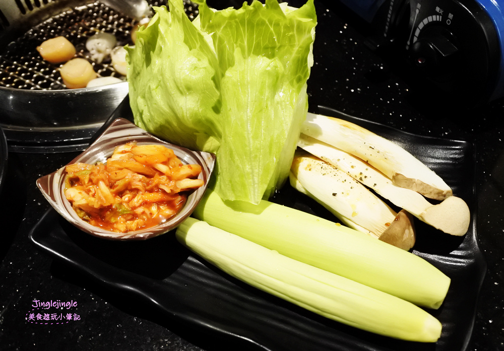 野安泡菜-公益路燒烤