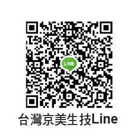 京美lineQR