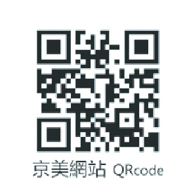 京美網站QR