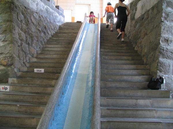 濂洞國小夢境溜滑梯