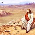 耶稣在旷野中受试探(石头变食物的试探)_736.jpg