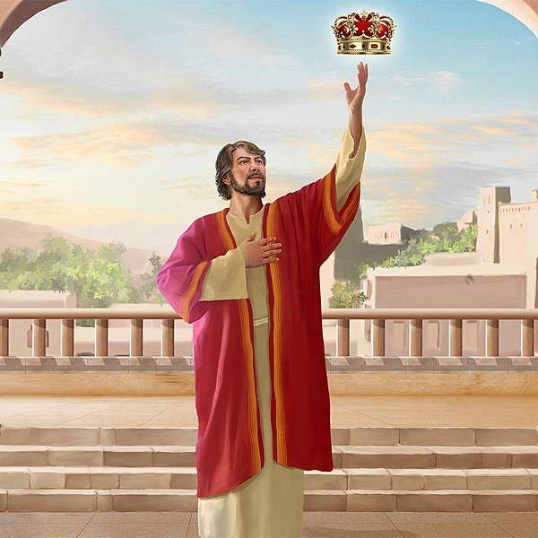 全能神教會,東方閃電,保羅
