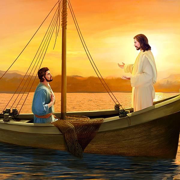 全能神,東方閃電,全能神教會,耶穌,彼得