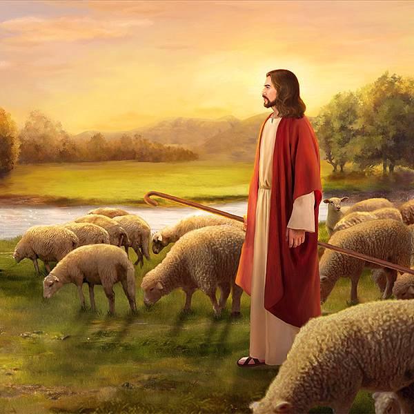 全能神,全能神教會,東方閃電,主耶穌