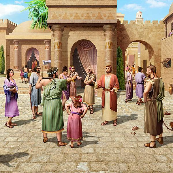 全能神教會,東方閃電,全能神,索多瑪,羅德