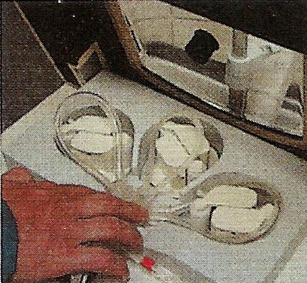 洗血儀器圖