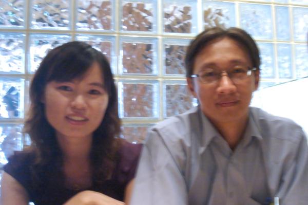 yuanshao 聚餐