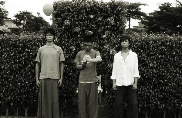 MV拍攝-- 太太的三劍客團員