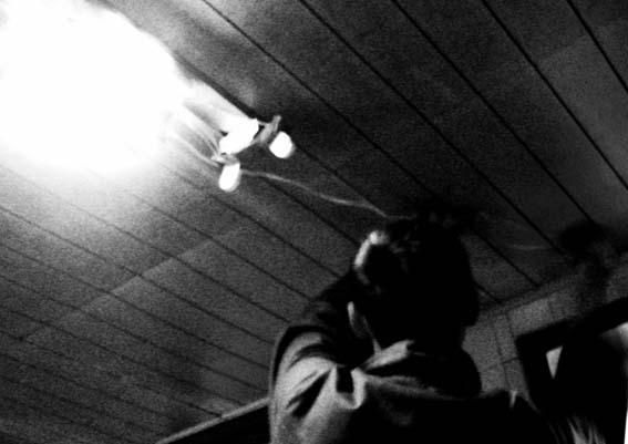 燈光組都是超人