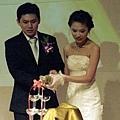 老哥結婚01