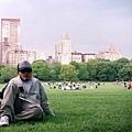 @NYC  大都會公園