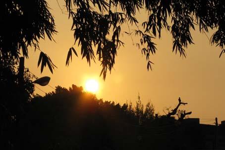 左營的夕陽.jpg