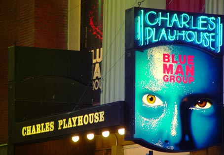 blueman-playhouse