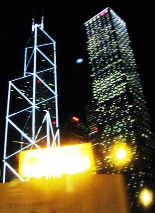 香港印象02